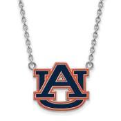 Auburn Sterling Silver Pendant