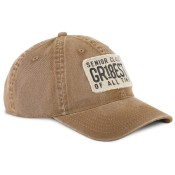 Ahead Greatest of All Time 2018 Snapback Hat