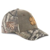 Black Clover Live Big '18 Hunt Lucky #11 Camouflage Stretch Fit Hat