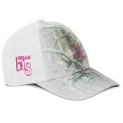 Black Clover Dream Big '18 Hunt Lucky #14 White/Camouflage Adjustable Hat