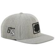 Black Clover Dream Big '18 Lucky Square Snapback Flat Bill Hat