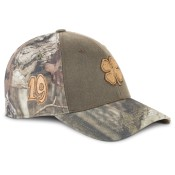 Black Clover '19 Hunt Lucky #11 Camouflage Stretch Fit Hat