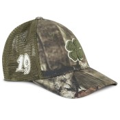 Black Clover '19 Hunt Lucky #6 Camouflage Stretch Fit Hat