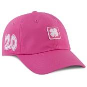 Black Clover '20 Lucky For U #4 Pink/White Adjustable Hat