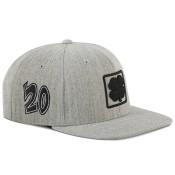 Black Clover '20 Lucky Square Snapback Flat Bill Hat