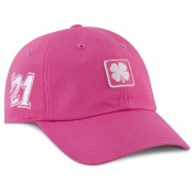 Black Clover '21 Lucky For U #4 Pink/White Adjustable Hat