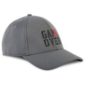 Under Armour Game Over '18 Curved Brim Stretch Fit Hat