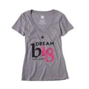 Black Clover Dream Big '18 Women's T Shirt