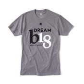 Black Clover Dream Big '18 Men's T Shirt