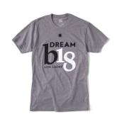 Black Clover Dream Big '18 Men's T Shirt
