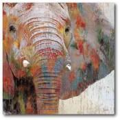 Elephant Embers 16