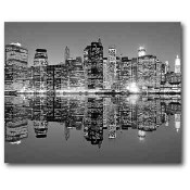 Black & White Cityscape 16