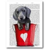 Buckets of Puppy Love 16