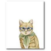Stylish Cat 16