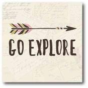 Go Explore 12