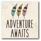 Adventure Awaits 12