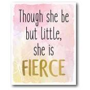 She Is Fierce 11