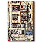 Graffiti Highrise 12