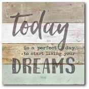 Start Living Your Dreams 16
