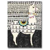 Party Llama Right 11