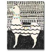 Party Llama Left 11