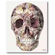 Skull Patterns 16