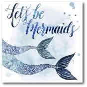 Let's be Mermaids 16