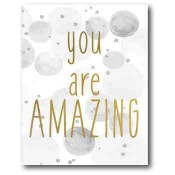 You Are Amazing 11