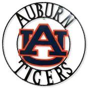 Auburn Tigers 18