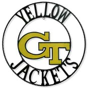 Georgia Tech Yellow Jackets 18