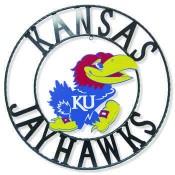 Kansas Jayhawks 18