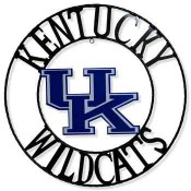Kentucky Wildcats 18