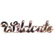 Kentucky Wildcats Collegiate Metal Sign with Lights