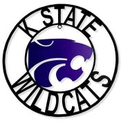 Kansas State Wildcats 18