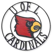 Louisville Cardinals 18