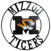 Missouri Tigers 18