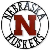 Nebraska Cornhuskers 18