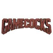 South Carolina Gamecocks Collegiate Metal Sign