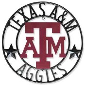 Texas A&M Aggies 18