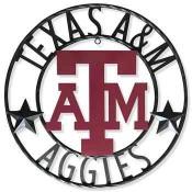 Texas A&M Aggies 18