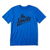 Nike Dri-Fit No Limits Class of 2018 Men's Training T Shirt
