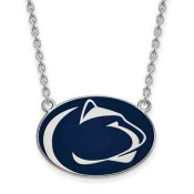 Penn State Sterling Silver Pendant