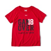 Under Armour HeatGear Game Over '18 Women's Athletic T Shirt