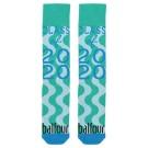 Class of 2020-Blue/Teal Senior Socks
