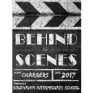 2016 - 2017 Southaven Intermediate School Yearbook