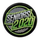 2020 Kroakies