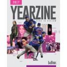 2017 - 2018 YearZine Size 8