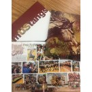 2017 - 2018 Magnolia Junior High School Yearbook