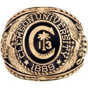 Men's Traditional Ring