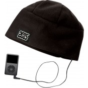 2015 iBeanie with Built-in Speakers